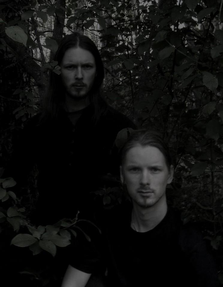 Daniel and Mikael Tjernberg 2012