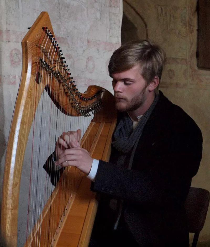 Jonathan Gronlund