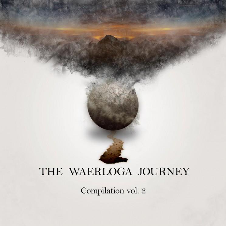 V/A The Waerloga Journey